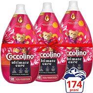 COCCOLINO Intense Fuchsia Passion 3× 960 ml (192 mosás)