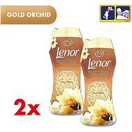 LENOR Gold Orchid 2× 210 g - Mosólabda