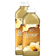 LENOR Gold Orchid duo 1140 ml + 780 ml - Öblítő