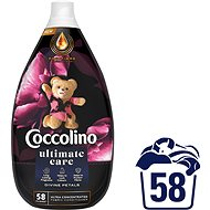 COCCOLINO Deluxe Divine Petals 870ml (58 mosás) - Öblítő