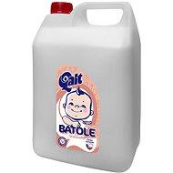 QALT Baby balzsam 5L (175 mosás)