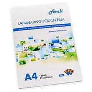 AVELI A4 / 250 fényes - Laminálófólia
