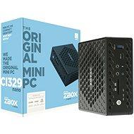 ZOTAC ZBOX CI329 Nano Windows - Mini PC