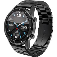Aligator Watch PRO (Y80), fekete - Okosóra