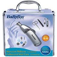 BABYLISS 8480E Manikűrkészlet