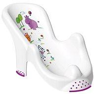 OKT ülőke a kádba HIPPO - Fehér - Ülőke kiskádba