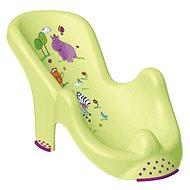 OKT ülőke a kádba HIPPO - Zöld - Ülőke kiskádba