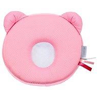 Candide Panda Air párna + rózsaszín - Párna