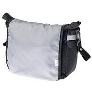 CARETERO pelenkázó táska - fekete/bézs - Pelenkázótáska