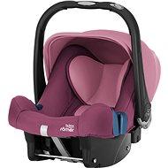 Britax Römer Baby-Safe Plus SHR II Wine Rose rózsaszínű - Gyerekülés