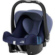 Britax Römer Baby-Safe Plus SHR II Moonlight Blue kék színű - Gyerekülés