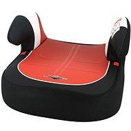 NANIA Dream Racing Red 15-36 kg - Ülésmagasító