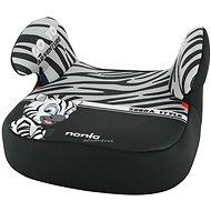 NANIA Dream Adventure Zebre 15-36 kg - Ülésmagasító