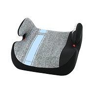 NANIA Topo Comfort First Line Blue 15-36 kg - Ülésmagasító