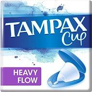 TAMPAX Heavy Flow - Menstruációs kehely
