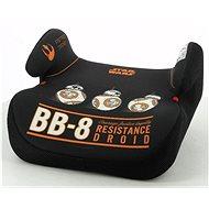 NANIA Topo Comfort Marvel Star Wars 15-36 kg - Ülésmagasító