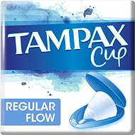 TAMPAX Regular Flow - Menstruációs kehely