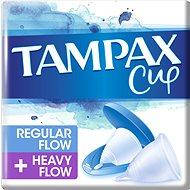 TAMPAX Multipack Normal Flow + Heavy Flow - Menstruációs kehely