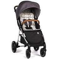 Petite&Mars Royal Thunder Grey 2020 - Babakocsi