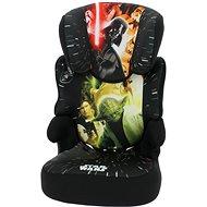 NANIA BeFix SP 15–36 kg Star Wars YODA - Gyerekülés