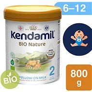Kendamil tápszer BIO Milk 2 DHA + (800 g) - Bébitápszer