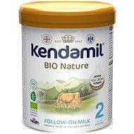 Kendamil tápszer BIO Milk 2 DHA + (3 × 800 g) - Bébitápszer
