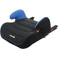 NANIA Topo Easyfix Tech Blue 15-36 kg - Gyerekülés