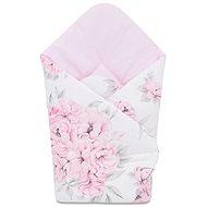 COSING SLEEPLEASE Bazsarózsa és flamingó rózsaszín - Pólya