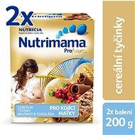 NUTRIMAMA Profutura gabonakeksz áfonya és csokoládé 2 × 200 g - Keksz