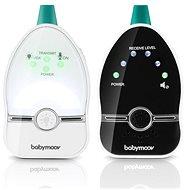 BABYMOOV Easy Care Digital Green - Bébiőr