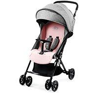 Kinderkraft Lite Up Pink 2019 - Babakocsi