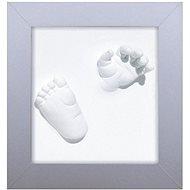 Happy Hands 3D DeLuxe frame White - Kreatív szett