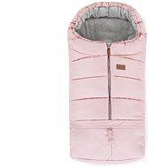 Petite&Mars Jibot 3in1 Flamingo Pink - Babakocsi bundazsák