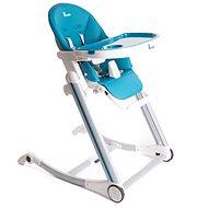 Bo Jungle B-High Chair kék - Etetőszék