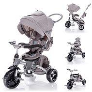 ZOPA CitiGO Pearl Grey - Tricikli
