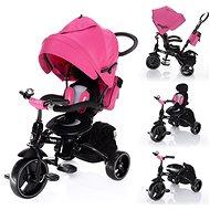 ZOPA Citi Trike Candy pink - Tricikli