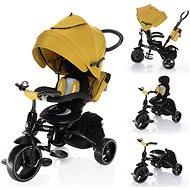ZOPA Citi Trike Curry Yellow - Tricikli