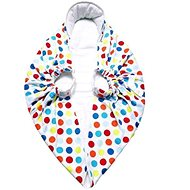 SNUGGLEBUNDL Többfunkciós takaró gyereküléshez - vidám pöttyös