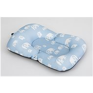 SIMPLY GOOD Fürdőpárna ELEPHANT kék - Ülőke kiskádba