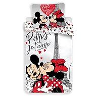 Jerry Fabrics ágynemű huzat - MM in Paris Eiffel Tower - Gyerek ágyneműhuzat
