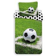 Jerry Fabrics ágynemű huzat - foci - Gyerek ágyneműhuzat
