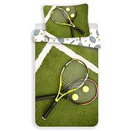 Jerry Fabrics Ágynemű huzat - Tenisz - Gyerek ágyneműhuzat