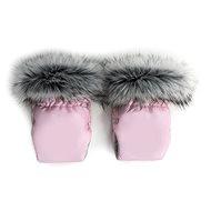 Floo for Baby sleeve EGG pink - Kézmelegítő