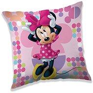 Jerry Fabrics párna Minnie Pink 03 - Párna