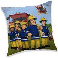 Jerry Fabrics Párna - Sam, a tűzoltó 036 - Párna