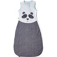 Tommee Tippee Grobag hálózsák 18–36 hó egész évben használható Pip the Panda - Pólya