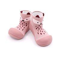 ATTIPAS Fox Pink S - Gyerekcipők