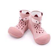 ATTIPAS Fox Pink L - Gyerekcipők
