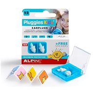 ALPINE Pluggies Kids Füldugó gyerekeknek - Füldugó