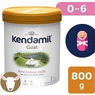 Kendamil baba kecsketej 1 DHA + (800 g) - Bébitápszer